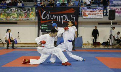 Παμμεσσηνιακός Σύλλογος Καράτε: Ετοιμάζεται για το Πανελλήνιο Πρωτάθλημα! 6