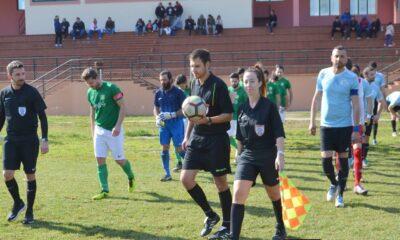Αποκλεισμός και από το Κύπελλο Κεφαλλονιάςγια τον ΑΟ Εικοσιμία, έβαλε όμως... γκολ! 19