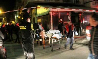 Τεράστιο το ΣΟΚ σε Καλαμάτα από την τραγωδία στην ταβέρνα με τις 3 νεκρές γυναίκες (photos + videos) 6