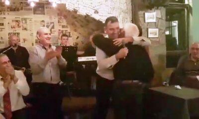 """Ο Σωτήρης αποθεώνει Τιτάνα Μπιστικέα: """"Σήμερα θα έπαιζε στην Ρεάλ"""" (video) 9"""