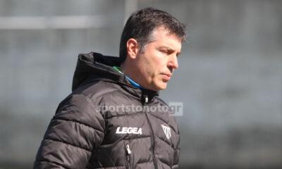 Στη διαιτησία τα έριξε ο Γιάννης Χριστόπουλος, που δεν νίκησε η Καλαμάτα το... Καταστάρι! (video) 8
