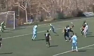 Απίθανο γκολ από νεαρό της Παναχαϊκής (video) 5
