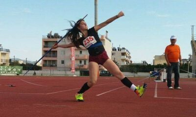 Σπουδαία Εμφάνιση για τους Αθλητές του Μεσσηνιακού στην Α' Φάση του Σχολικού Πρωταθλήματος Στίβου Λυκείων 8