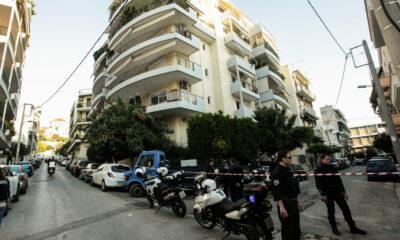 Κορονοϊός: 2331 νέα κρούσματα σήμερα στην Ελλάδα - 21 νεκροί και 347 διασωληνωμένοι 8