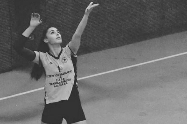 Πανελλήνιο το ΣΟΚ για τον χαμό της 18χρονης βολεϊμπολίστριας Εύας Πετροχείλου, στη Σαλαμίνα… (photos)
