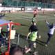 Το τρομερό - απίστευτο γκολ του Πινδώνη στο 93, από την εξέδρα των οπαδών της Καλαμάτας! (video) 19