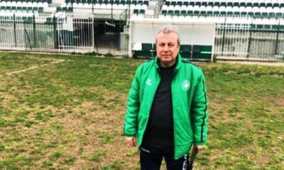 Έξοχος ο Αχαρναϊκός του Κώστα Κλάδη, 2-0 τον Φοίβο Κρεμαστής και μένει στη Γ' Εθνική! 8