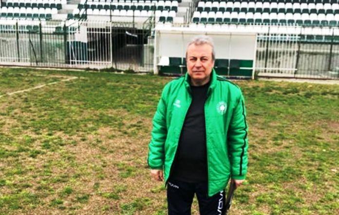 Έξοχος ο Αχαρναϊκός του Κώστα Κλάδη, 2-0 τον Φοίβο Κρεμαστής και μένει στη Γ' Εθνική!