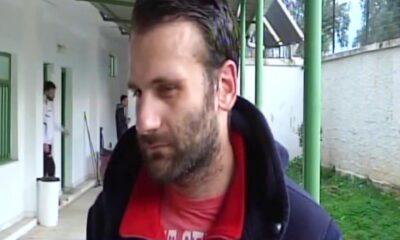 Έκτακτο: Στο νοσοκομείο ο Στέλιος Κουτίβας, αγωνία στη Μαύρη Θύελλα... 23