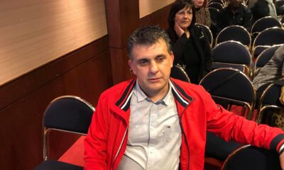 Θύμα εργασιακού ατυχήματος το μέλος της ΕΠΣΜ, Τάκης Νινιός... 8