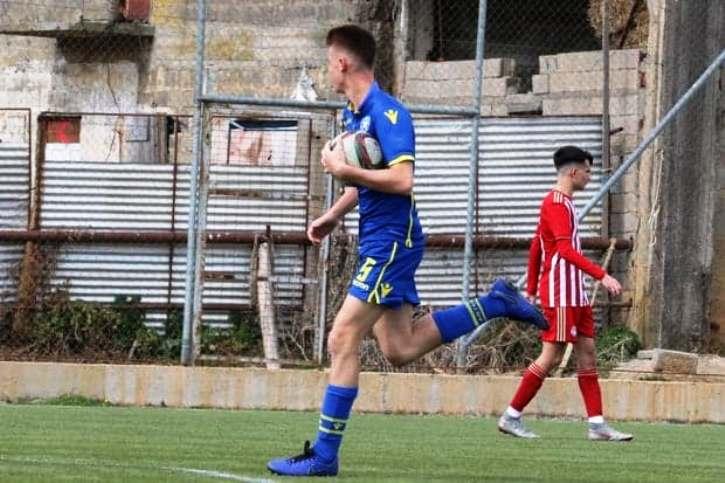Παπαθεοδωρίδης και Λάππας για προπονήσεις στην Εθνική Παίδων στο Καρπενήσι! (photo)