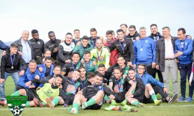 Κύπελλο Λακωνίας: Το πλήρες πρόγραμμα 22