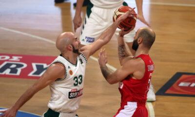 Ολυμπιακός – Παναθηναϊκός ΟΠΑΠ: Οι τρεις ... 'Ελληνες διαιτητές του ντέρμπι! 12