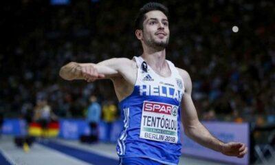Πρωταθλητής Ευρώπης ο Τεντόγλου! 6