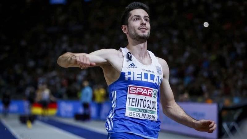 Πρωταθλητής Ευρώπης ο Τεντόγλου!