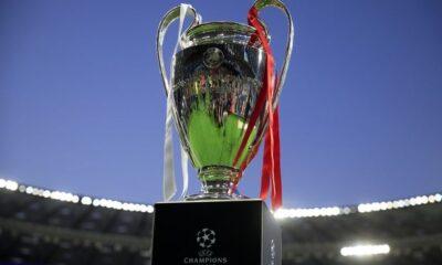 Champions League: Κλήρωση την Παρασκευή οι οκτώ που πέρασαν 18