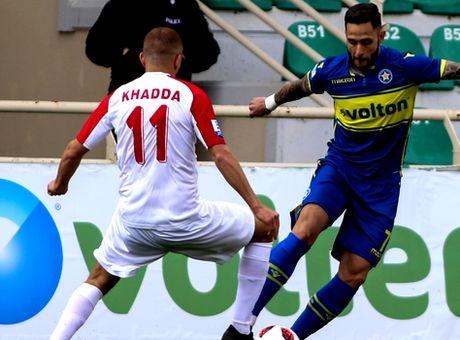 Όλα… μηδέν στην Ξάνθη, 0-0 η τοπική ομάδα με τον Αστέρα Τρίπολης