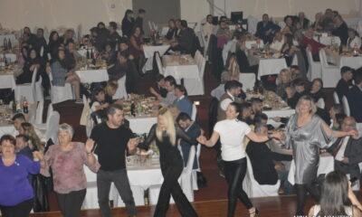 Ο χορός του Α.Ο. Χαλκίδα, με Ειρήνη Αϊνδιλή! (photos) 10