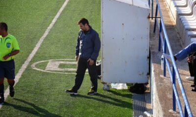 Ο Γιάννης Πάλλης από παράγοντας.. προπονητής στην Ερμιονίδα! 14