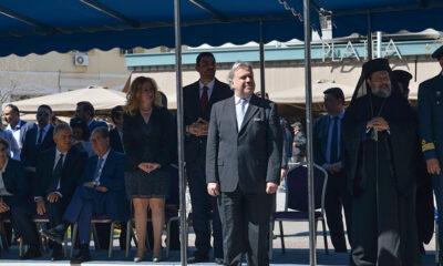 Επέτειος 25ης Μαρτίου στην Καλαμάτα με υπονοούμενα και ολίγη από Μακεδονία… (photos) 10