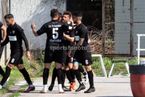 """Καλαμάτα – ΑΟ Υπάτου 1-0: Δύσκολο """"τρίποντο"""" με Μίνγκα και τώρα… Ασπρόπυργος! (photos)"""