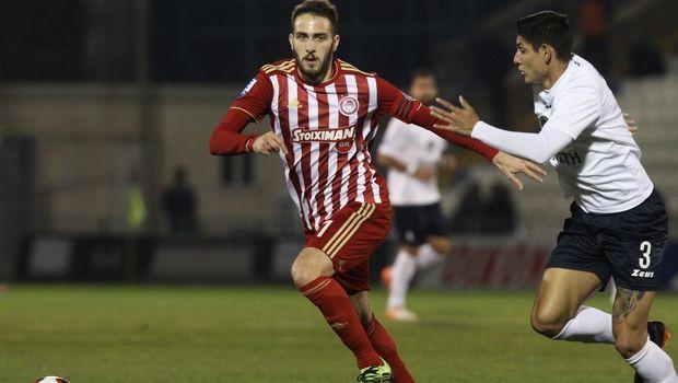 Απόλλων Σμύρνης-Ολυμπιακός 0-2: Πέρασε από τη Ριζούπολη, έχασε τα… άχαστα!
