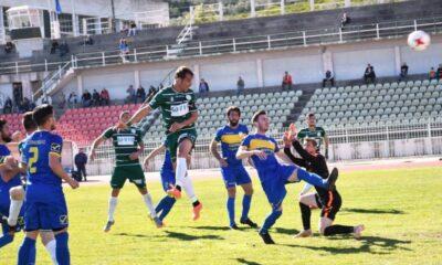 Μπορούσε και την νίκη ο Παναργειακός, στο 0-0 με την Ζάκυνθο! 14