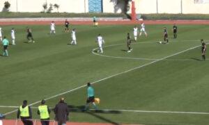 Ασπρόπυργος – Καλαμάτα 5-0: Τρομακτικό το ΣΟΚ, απίστευτος ο διασυρμός για Μαύρη Θύελλα! (photos)