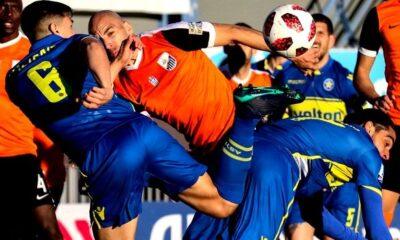 """Τους βόλεψε το """"Χ"""" (0-0) στην Τρίπολη... 8"""