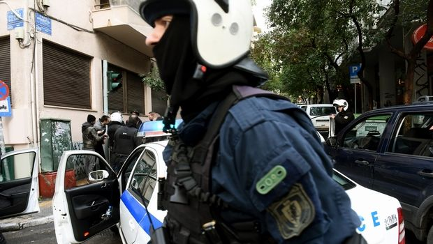 Έφοδοι της αστυνομίας σε συνδέσμους ΑΕΚ, Παναθηναϊκού και Ολυμπιακού