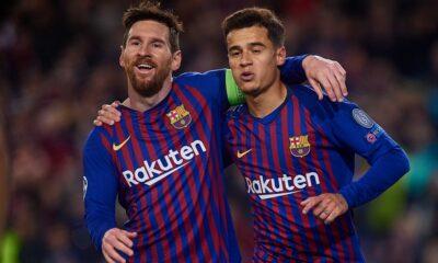 Μπαρτσελόνα - Λιόν 5-1: Τα γκολ και οι καλύτερες φάσεις (video) 20
