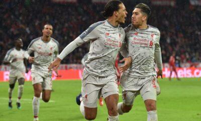 Μπάγερν - Λίβερπουλ 1-3: Τα γκολ και οι καλύτερες φάσεις (video) 6