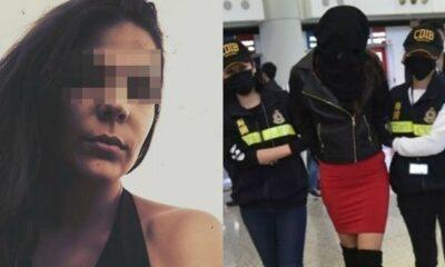 Χονγκ Κονγκ: Καταπέλτης ο εισαγγελέας κατά του μοντέλου με την κοκαΐνη 12