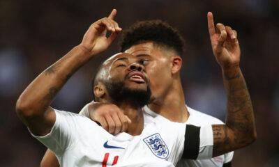 Προκριματικά Euro 2020: Σαρωτική η Αγγλία, «κόλλησε» η Πορτογαλία 6