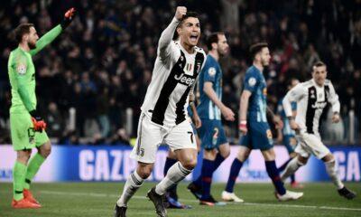 Γιουβέντους - Ατλέτικο 3-0: Τα γκολ και οι καλύτερες φάσεις (video) 12