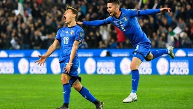 EURO 2020 Προκριματικά Euro 2020: Πειστική η νέα Ιταλία, νίκη με άγχος για Ισπανία