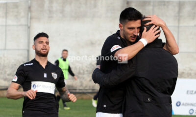 Καλαμάτα - Πάμισος 1-0: Νίκη για τον Χριστόπουλο! (photos) 8