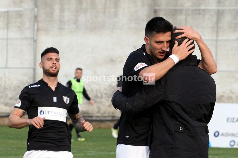 Παίζουν… όλοι σε Ασπρόπυργο, προπόνηση σε Ελευσίνα, έδειξε ενδεκάδα ο Χριστόπουλος & η αποστολή !