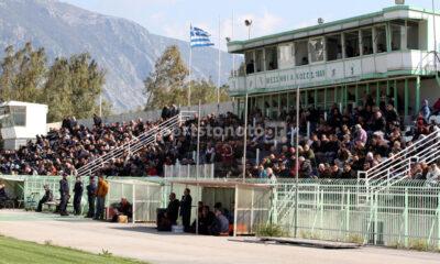 ΤΕΛΙΚΟ Καλαμάτα - Διαγόρας Ρόδου 2-1 - Μπαράζ Γ΄ Εθνικής (liveblog) 16