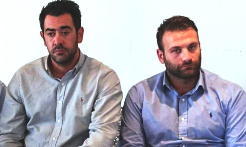 ΣΟΚ: Παραιτείται ο πρόεδρος της Μαύρης Θύελλας, υπό διάλυση η ομάδα!