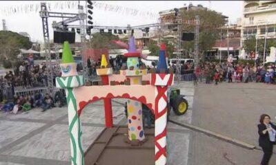 Με επιτυχία το Καρναβάλι της Μεσσήνης (photos +videos) 6