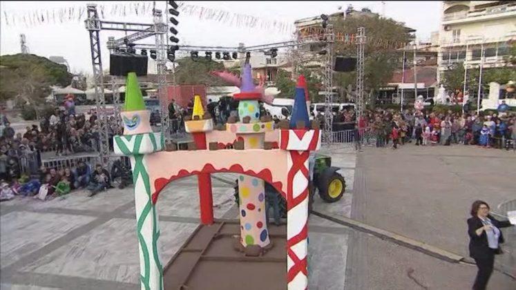 Με επιτυχία το Καρναβάλι της Μεσσήνης (photos +videos)