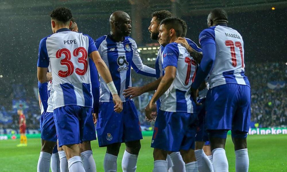 Champions League: Στους «8» με VAR και… θρίλερ η Πόρτο!