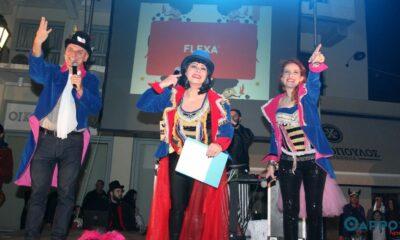 Άκρως επιτυχημένη η νυχτερινή παρέλαση του 7ου Καλαματιανού Καρναβαλιού (photos + videos) 6