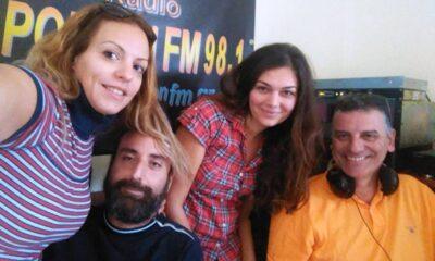Sport Sto Noto Radio σήμερα Δευτέρα (και) με Στεύη Κουτσουδάκη! (6 με 9 μ.μ.) 14