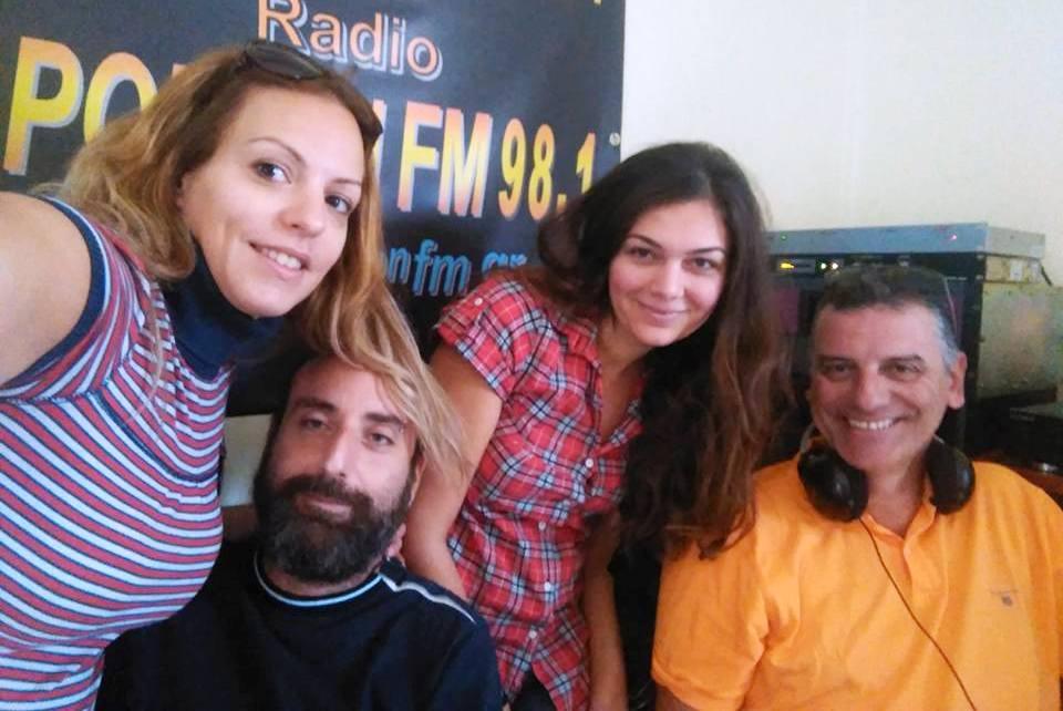 Sport Sto Noto Radio σήμερα Δευτέρα (και) με Στεύη Κουτσουδάκη! (6 με 9 μ.μ.)