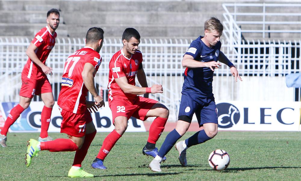 Football League: Νίκες για ΑΟΧ Κισσαμικό, Τρίκαλα