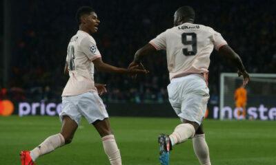Champions League: Η Μάντσεστερ Γιουνάιτεντ ξεφτίλισε την Παρί Σεν Ζερμέν! 16