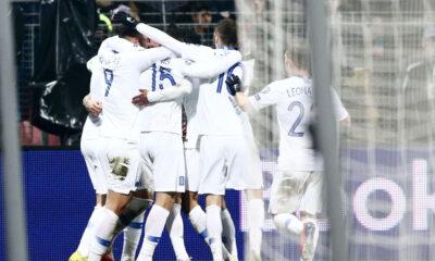 Βοσνία – Ελλάδα 2-2: Τελικά… μπορούν τα παλικάρια! 26