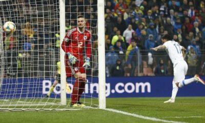Βοσνία - Ελλάδα 2-2: Όλα τα γκολ (video) 24